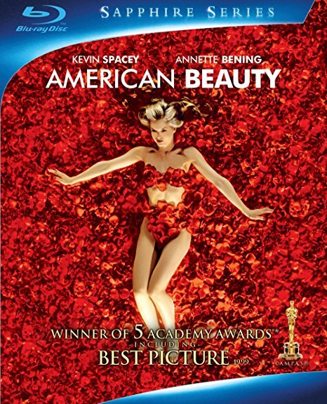 American Beauty (Blu-ray Disc, 2013)