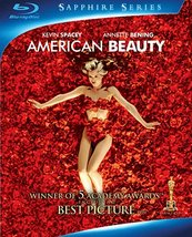 American Beauty (Blu-ray Disc, 2013) - $7.95