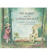 Mr. Rabbit and the Lovely Present by Charlotte Zolotow 1962 Maurice Sendak - $12.86