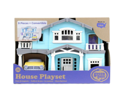Green Toys House Playset  - $49.99