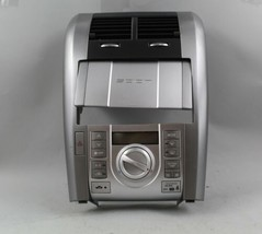 05 06 07 08 09 10 SCION TC RADIO AUDIO CLIMATE CONTROL PANEL W/ VENTS OEM - $79.19