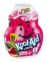 Kool Aid Watermelon Liquid Concentrate Drink Mix, 1.62 Fluid Ounce -- 12 per cas