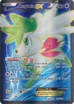 Shaymin EX Full Art #106/108 Roaring Skies NM UNPLAYED POKEMON TCG Cards - $29.99