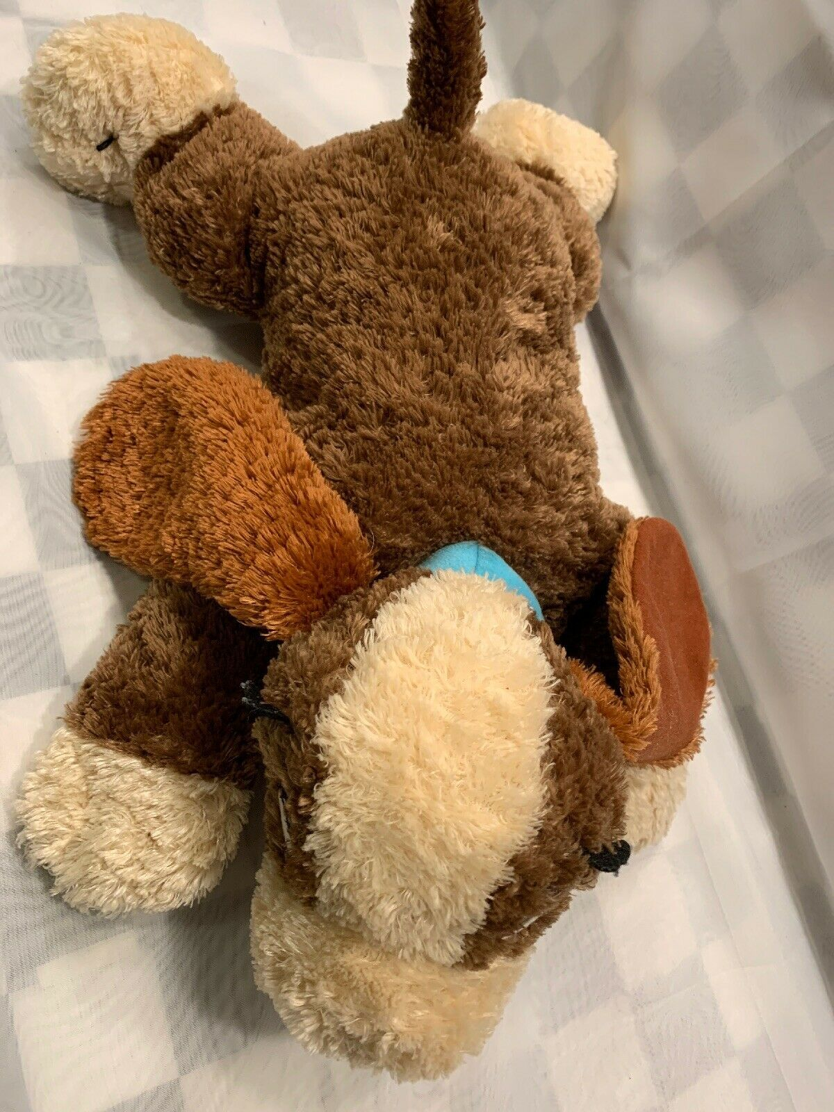 """LADY & The Tramp Plush 15"""" Stuffed Toy Dog Disney Store Exclusive image 2"""