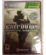 Call of Duty 4: Modern Warfare - Game of the Year Edition - $12.86