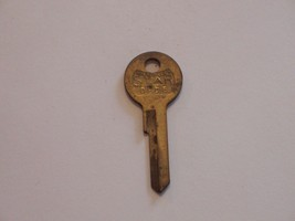 Vintage Star key blank for Ford Ignition/trunk 1952-64, OFD6, 1127EU - $7.00