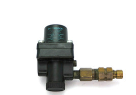 "Wilkerson X51-02-000 1/4"" Pneumatic  Auto Drain Valve Used - $49.49"