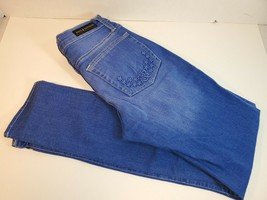 Size 8 M Berlin Rock & Republic Denim Jeans VERY NICE !! Inseam 30 (20) - $18.00