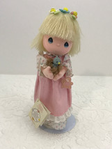 Applause Precious Moments Four Seasons Musical Collection Spring Doll - $19.98