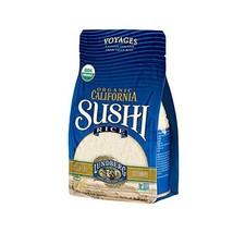 Lundberg California Sushi Rice, 32 Ounce, Organic - $7.78
