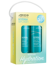 Joico HydraSplash Shampoo, Conditioner Liter Duo - $38.00