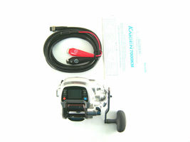 Brand New Banax Kaigen 7000KM High Technology Electric Fishing Reel image 6