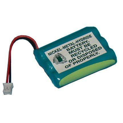 Primary image for A Baby Monitor Battery for Graco 2791 / 2795 and Others - 3.6 V 750 mAh - BATT-2