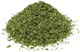 Dried Natural Parsley Leaves 50 grs Herb Spices Spices of the World - $12.99