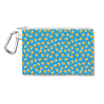 Pint of Beer Canvas Zip Pouch - $15.99+