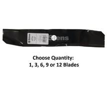 """Blades Fit Cub Cadet 742-04016 759-04020 LT1022 LT1045 LT1046 GT1222 46"""" Deck - $17.30+"""