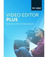 Latest : Movavi  Video Editor 2021 Plus - $31.35