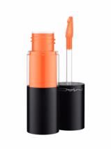 Mac Versicolour Stain Lipgloss Always & Forever Pinkish Salmon Nib - $25.74
