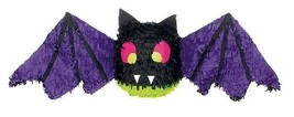 Spooky Bat Pinata - Halloween Party Supplies - $13.69