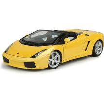 Lamborghini Gallardo Spyder 1:18 Scale Diecast Model by Bburago - $55.76