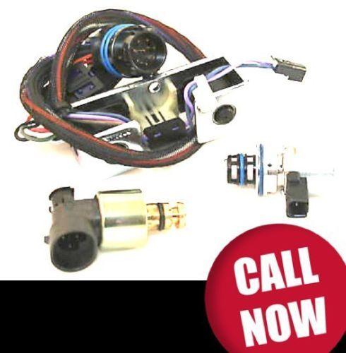 A518 42RE 44RE 46RE 47RE Transmission Solenoid Kit Set ...