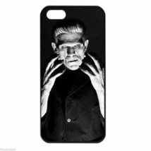 BORIS KARLOFF FRANKENSTEIN HANDS Apple Iphone Case 4/4s 5/5s 5c 6 Plus 6... - $14.95