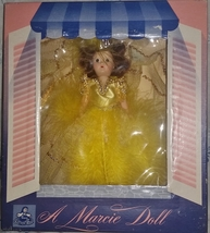 """6 Vintage Marcie Dolls in box-late 40's-60's, 8"""", plastic - $38.99"""