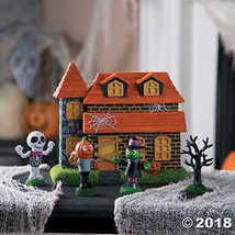 Tabletop Haunted House Scene - $28.11
