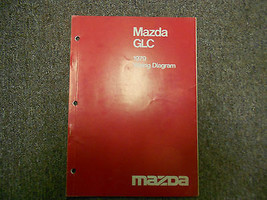 1979 79 Glc Elektrisch Wiring Service Manuell Fabrik OEM Buch Selten - $6.67