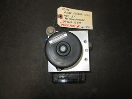 03 04 NISSAN XTERRA 3.3L 4X2AT ABS PUMP & MODULE #47660-1Z600 - $69.30