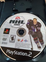 Sony PS2 NHL 2005 image 3