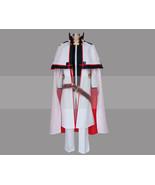 Customize Re:Zero Felix Argyle Ferris Royal Guard Uniform Cosplay Costume - $135.00