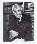 Marvin Mitchelson Signed 8x10 Vintage Photo - $37.21