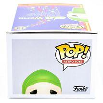 Funko Pop! Retro Toys Glo Worm #13 Glow in the Dark GITD Vinyl Figure image 6