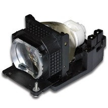 Mitsubishi VLT-XL6LP VLTXL6LP Lamp In Housing For Projector Model XL9U - $52.11