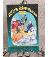 Alfie's Adventures Book 1 By Gerald Howe (2005 Paperback) - $7.69