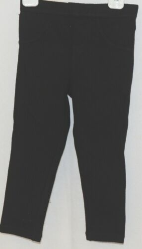 Simply Noelle Curtsy Couture Black Color Size Two T Stretch