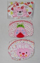 GVESS Set of 3 Baby Toddler Girls Potty Training Pants Reusable Size Medium - $17.50