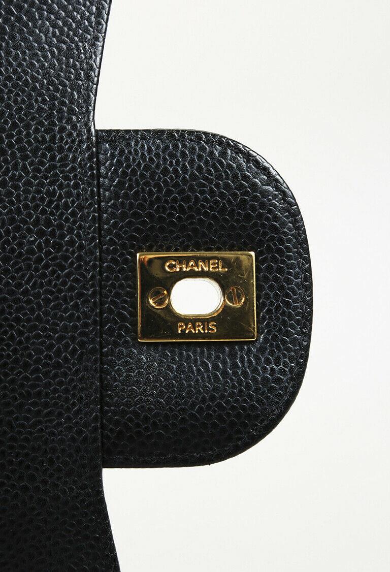 Chanel Jumbo Classic Double Flap Bag