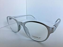 New STARCK Eyes Alain Mikli SH201104 49mm Silver Eyeglasses Frame - $149.99