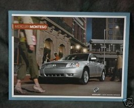 2008 Mercury Montego - $2.00