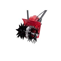 Honda Digging Tines Kit 4-Cycle Multi-Use Tool Manual Start Rugged Metal Steel - $236.18