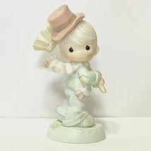 Precious Moments Soot Yourself To A Merry Christmas Figure 150096 Chimne... - $35.00