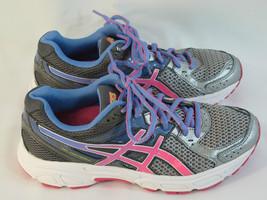 ASICS Gel Contend 2 Running Shoes Women's Size 6 US Excellent Plus Condi... - $32.79