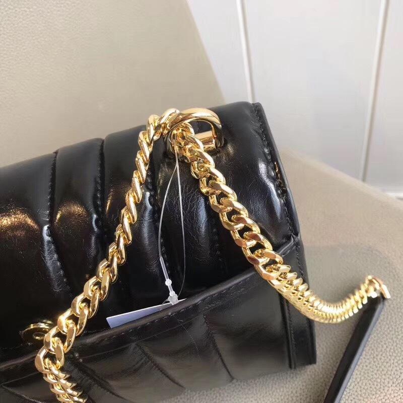 Michael Kors Whitney Large Quilted Shoulder Bag