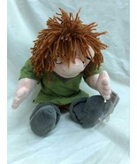 "Plush Toy Disney Hunchback of Notre-Dame 13"" - $0.98"