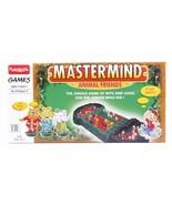 Funskool Master Mind-animal Friends Educational Games Players 2 Age 5+ - $20.10