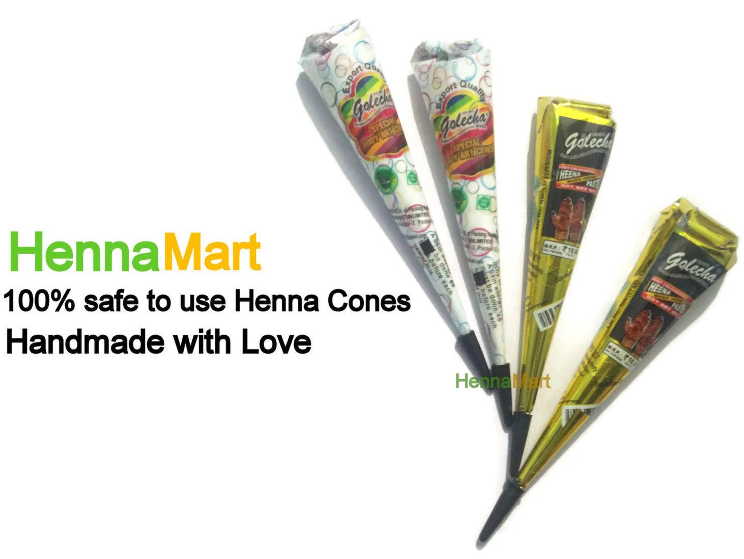 b32302f88 Il fullxfull.1117284864 lhga. Il fullxfull.1117284864 lhga. Previous. 2 White  Henna + 2 Black Henna Cones Temporary Tattoo Kit Herbal Body Art ...