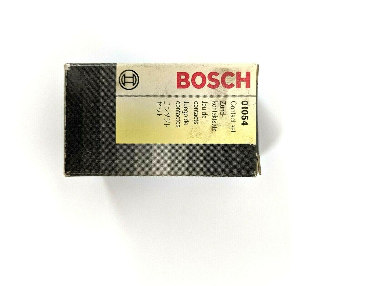Primary image for Ignition Contact Points Set Bosch 01054