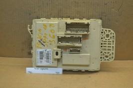 14-15 Kia Optima Interior Fuse Box Relay 919552T010  Junction 430-19B2 - $9.99